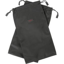 Tumi Shoe Bags - Black