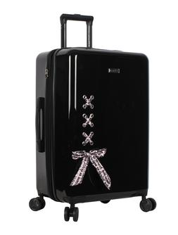 "BCBGeneration BCBG Luggage Hardside Midsize 28"" Suitcase wit"