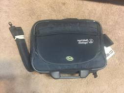 Boehringer Ingelheim LAPTOP BAG / luggage case / with wheels