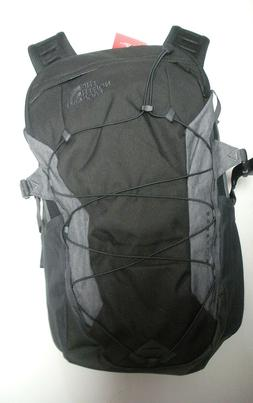 The North Face Borealis Backpack - TNF Dark Grey Heather & T