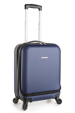 boston 21 carry on lightweight hardshell spinner