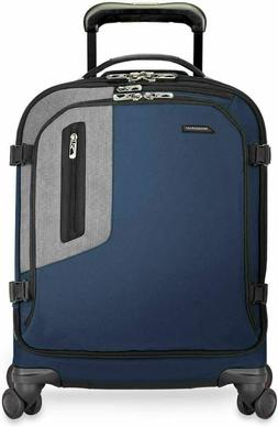 Briggs & Riley BRX-Explore Softside Wide-Body Carry-On Spinn