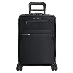 Briggs Riley Baseline Domestic Carry-On Expandable Spinner -