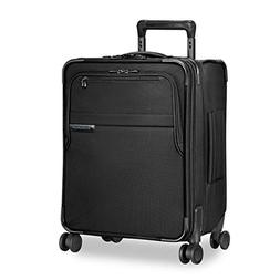 Briggs Riley Baseline International Carry-On Expandable Wide