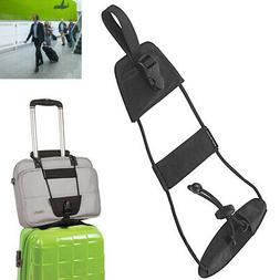 Travelon Bungee Organizer Bag Portable Secure Travel Luggage