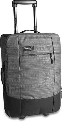 Dakine Carry On EQ Roller 40L Wheeled Travel Luggage Bag Hox