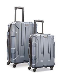 Samsonite Centric Expandable Hardside PC Luggage Set Spinner
