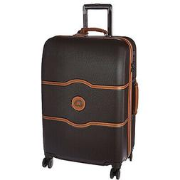 "Delsey Chatelet Plus 24"" Hardside Spinner Suitcase"