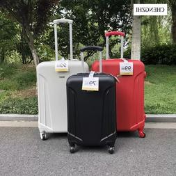 "CHENGZHI 20""24""28"" inch ABS cheap rolling <font><b>luggage</"