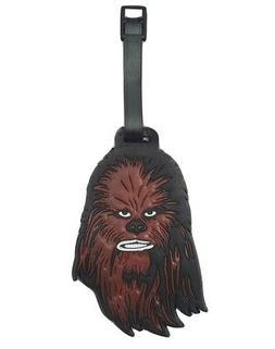 Star Wars Chewbacca Luggage Tag