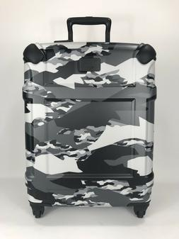 """Tumi Clyde 22"""" Continental Carryon Hardside Locking Luggage"""