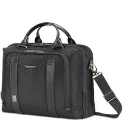 Travelpro Crew Executive Choice Pilot Briefcase with Usb cha