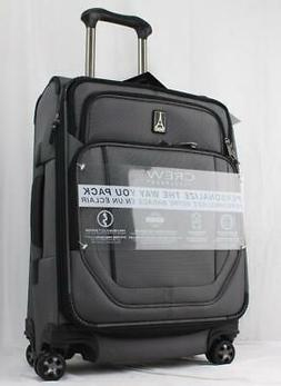 """TRAVELPRO CREW VERSAPACK 21"""" MAX CARRY ON SPINNER SUITCASE G"""