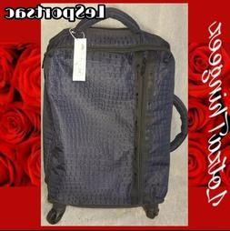 "Le Sportsac Dakota 21"" Carry On Spinner Soft Sided Luggage N"