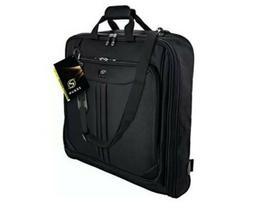 ZEGUR Deluxe Z-4224 Garment Carrier for Travel & Business Tr