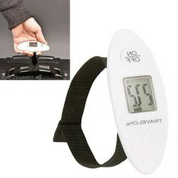 Travelon Digital Hanging Luggage Scale 88 Lbs Portable Elect