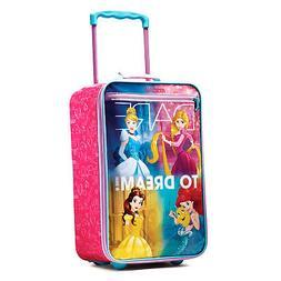 "American Tourister Disney 18"" Softside Upright - Luggage"