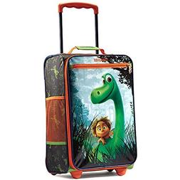 "American Tourister Disney The Good Dinosaur 18"" Rolling Suit"