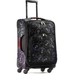 American Tourister Disney Mickey Mouse Softside Spinner 21