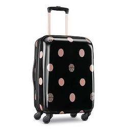 "American Tourister Disney Minnie Lux Dots 21"" Spinner - Lugg"