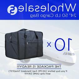 Duffle Bag 45 - 50 Lb Cargo Bag Wholesale 10 Pieces Luggage