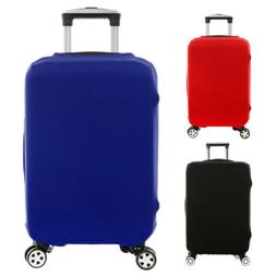 "Elastic Luggage Suitcase Bags Cover Anti scratch 18"" 20"" 22"""