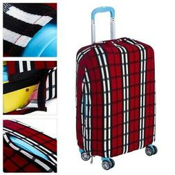 Elastic Suitcase Cover Luggage Protector Spandex Dust-proof