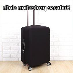 Elastic Travel Luggage Suitcase Cover Spandex Protector Dust