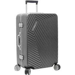 "Andiamo Elegante Hardside 28"" Luggage With Spinner Wheels"