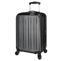 "Elite Luggage Dori Black 20"" Carry-on Expandable Spinner Lug"