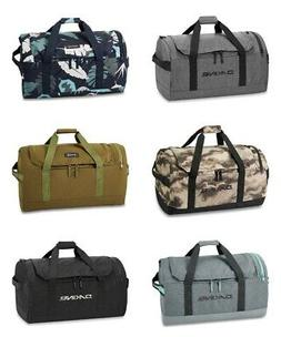 Dakine Eq Duffle 50l - Various Sizes and Colors