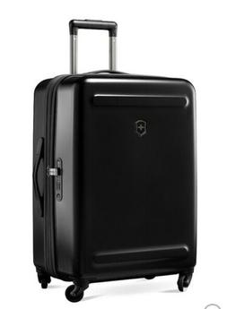 "Victorinox Etherius 26"" Medium Expandable Spinner Luggage,"