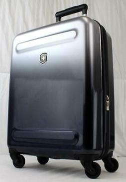 VICTORINOX ETHERIUS GLOBAL HARDSIDE SPINNER CARRY ON SUITCAS