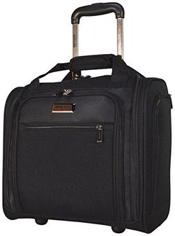 Kenneth Cole Reaction Excursion Wheeled Underseat Carry On B