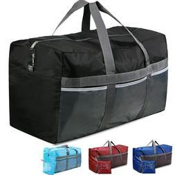 REDCAMP 31'' Extra Large Duffel Bag 96L Ultralight Waterproo