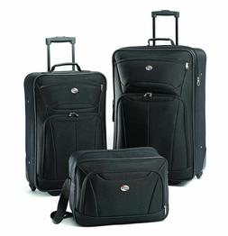 American Tourister Fieldbrook II 3-Piece Set Nested luggage