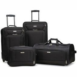American Tourister Fieldbrook XLT 4 Piece Luggage Set  - Cho