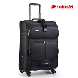 Hanke <font><b>Expandable</b></font> <font><b>Luggage</b></f