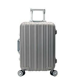 Fortis Frame 24-inch Hard Case Luggage
