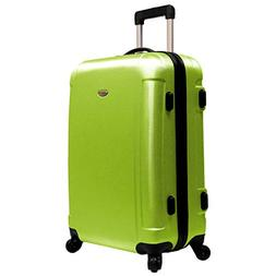 Traveler's Choice Freedom 25 Hardshell Spinner Upright