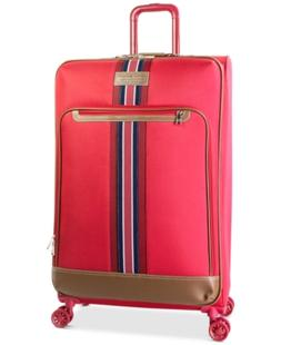 """Tommy Hilfiger Freeport 28"""" Expandable Spinner Suitcase, Onl"""