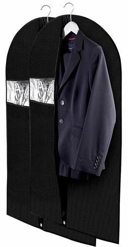 Garment Dress Clothes Suit Bag Storage Organizer Travel Cove