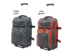 Sierra Club Half-Dome 29-inch Expandable Wheeled Luggage Upr
