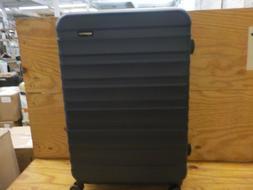 AmazonBasics Hardside Spinner, Carry-On, Expandable Suitcase