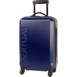 Nautica Hardside Spinner Wheels Luggage - 28 Inch Expandable