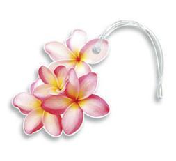 hawaiian luggage id bag tag travel accessories
