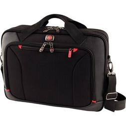"Wenger Highwire Carrying Case  For 17"" Notebook - Black"