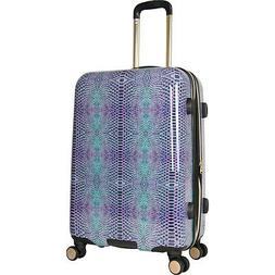 "Aimee Kestenberg Ivy 24"" Luggage 3 Colors Hardside Checked N"