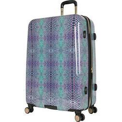 """Aimee Kestenberg Ivy 28"""" Luggage - Marine Python Large Rolli"""