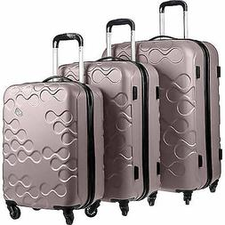 American Tourister Kamiliant Harrana 3PC Set - Luggage